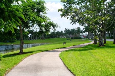 Dog Friendly Retirement Community Fort Lauderdale